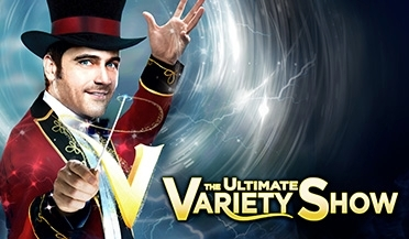 V - The Ultimate Variety Show - Best Family Show